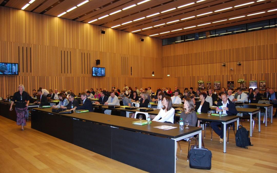 Seminar za ravnatelje – 2. 9. 2010 – Brdo pri Kranju