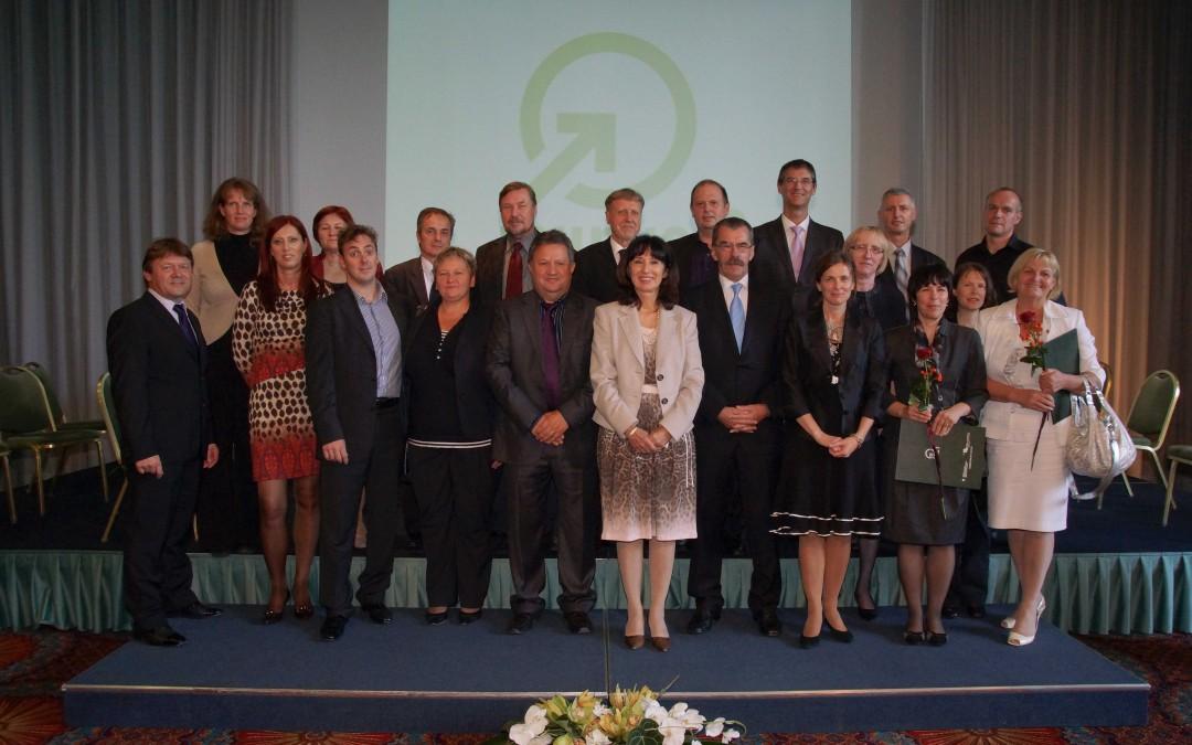 Zaključna konferenca projekta MUNUS 2